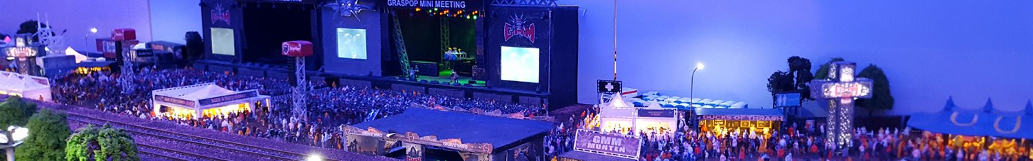 Graspop Mini Meeting